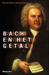 Bach en het getal | K. van Houten ; M. Kasbergen |
