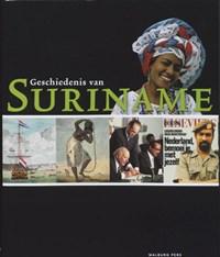 Geschiedenis van Suriname | Lulof Dalhuisen ; M. Hassankhan ; Frans Steegh |