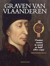 Graven van Vlaanderen   Gerben Graddesz Hellinga  