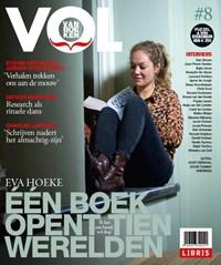VOL van Boeken #8 | Libris.nl |