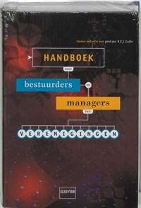 Handboek voor bestuurders en managers van verenigingen | R.C.J. Galle |