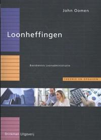 Basiskennis loonadministratie | A.J.M. Oomen |