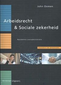 Arbeidsrecht & sociale zekerheid | John Oomen |