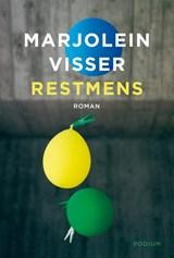 Restmens   Marjolein Visser   9789057592799