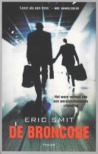 De broncode | Eric Smit |