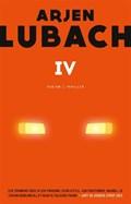 IV   Arjen Lubach  