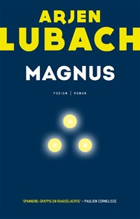 Magnus | Arjen Lubach |