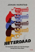 Heterdaad | Johan Harstad |