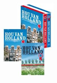 Hou van Holland wandelbox | Ellie Brik |