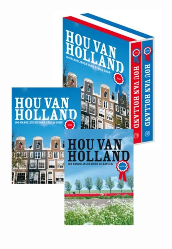 Hou van Holland wandelbox