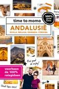 Andalusie | Anja Siderius |