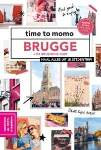 time to momo Brugge + de Belgische kust   Manon Dekien  