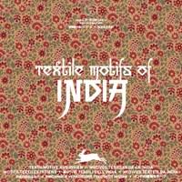 Textile motifs of India | Pepin Roojen |