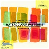 Watercolour Patterns   Joost van Roojen  