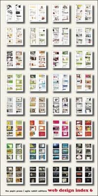 Web Design Index 6 | Guenter Beer |