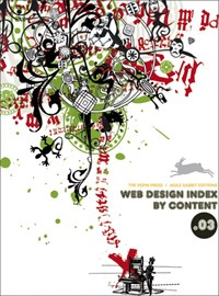 Web Design Index by Content.03 | Guenter Beer |