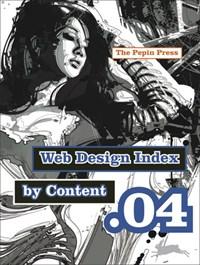 Web Design Index by Content .04   Gunter Beer  
