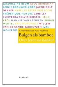 Buigen als bamboe | Rob Bruntink ; Anja Krabben |
