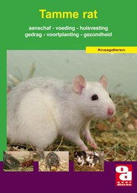 De tamme rat | auteur onbekend |