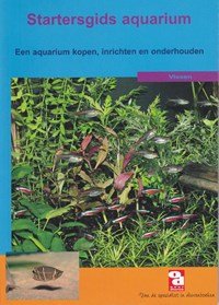 Startersgids aquarium   auteur onbekend  