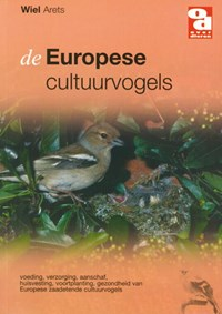 Europese cultuurvogels   W. Arets  