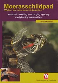 De moerasschildpad   auteur onbekend  
