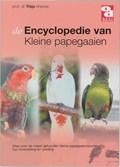 Encyclopedie van kleine papegaaien | T. Vriends |
