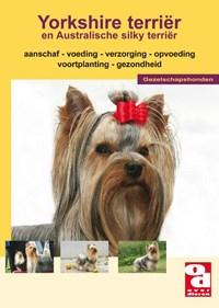 De Yorkshire terrier | C.S. Hermans |