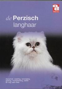 De Perzische langhaar | auteur onbekend |