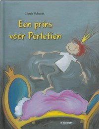 Een prins voor Perlefien   L. Schacht  