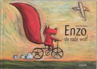 Enzo, de rode wolf | R. del Moral |