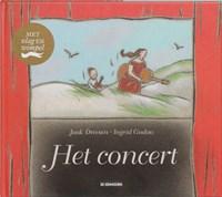 Het concert   Jaak Dreesen  