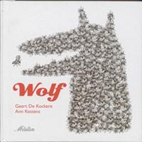 Wolf | Geert de Kockere |