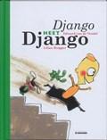 Django heet Django | Edward van de Vendel |