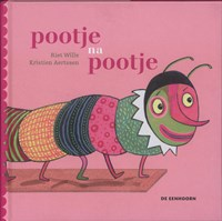 Pootje na pootje | Riet Wille |