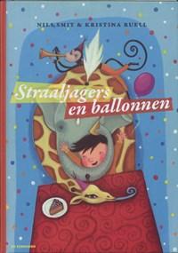 Straaljagers en ballonnen | Nils Smit |