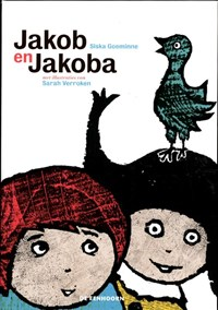 Jacob en Jacoba   Siska Goeminne  