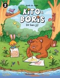 Kito en Boris 2 Dit ben jij! | Aimee de Jongh |