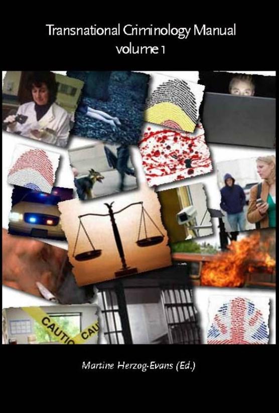 Transnational criminology manual