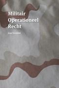 Militair operationeel recht   Joop Voetelink  
