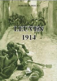 Leuven 1914 | auteur onbekend |
