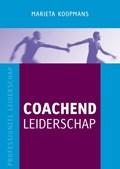 Coachend leiderschap | Marieta Koopmans |