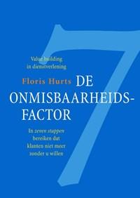 De onmisbaarheidsfactor | Floris E. Hurts |