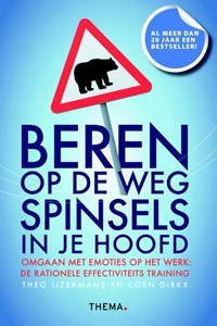 Beren op de weg, spinsels in je hoofd | Theo Ijzermans ; Coen Dirkx |