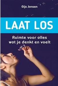 Laat los   Gijs Jansen  