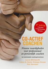 Co-actief coachen | Laura Whitworth |