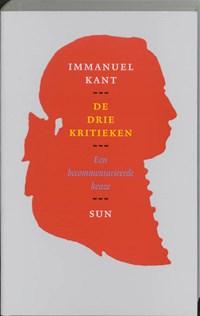 De drie kritieken | Immanuel Kant ; R. Schmidt |