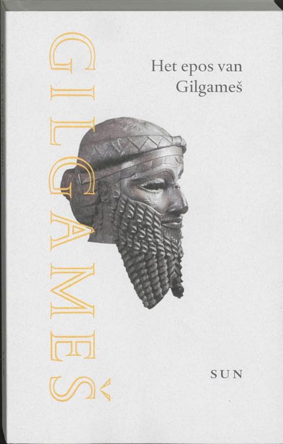 Het epos van Gilgames