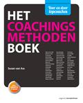 Het Coachingsmethoden boek   Susan van Ass  