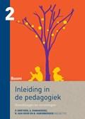 Inleiding in de pedagogiek 2 Grondslagen en stromingen | Paul Smeyers |